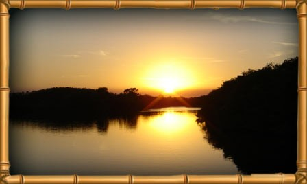 Melbourne Sunset Cruise