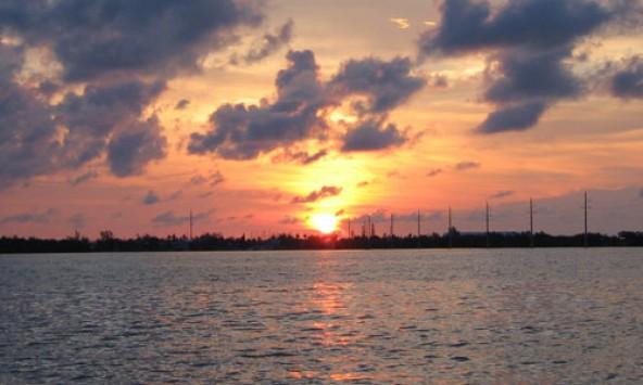 Sunset Cruise (seasonal)